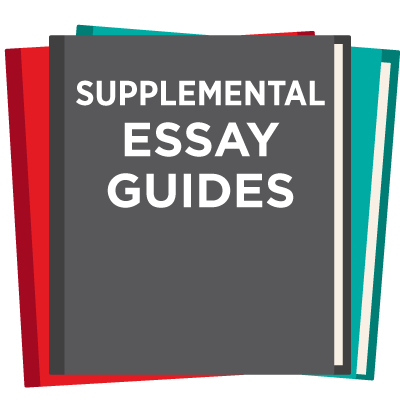 tech supplemental essay prompt guide